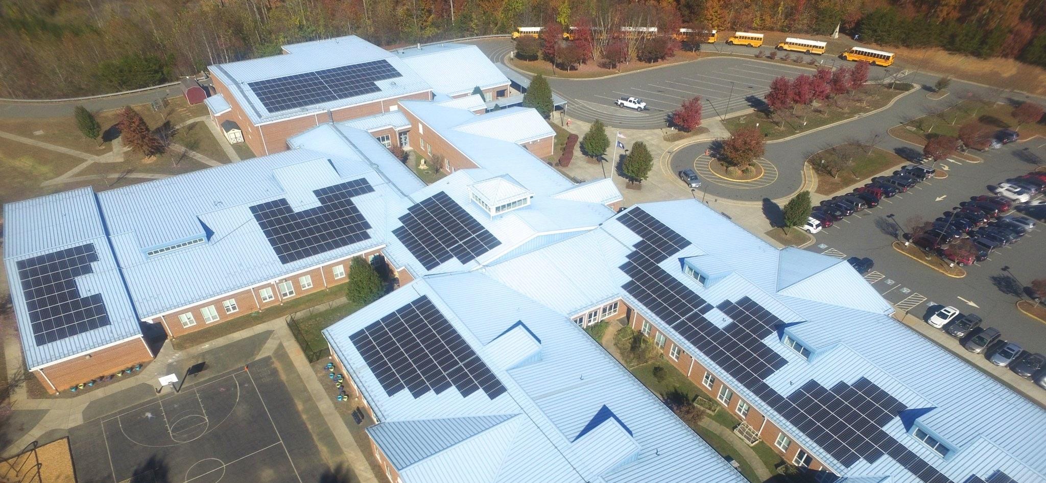 RVA Solar Fund launches $200,000 grant program to advance solar energy in Greater Richmond Region