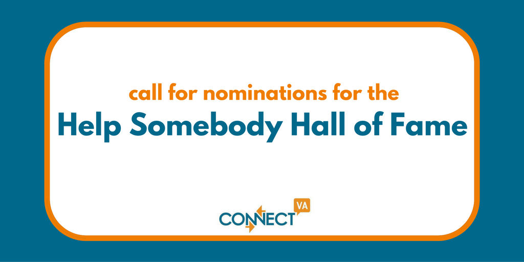 Anonymous Donor Creates the Help Somebody Hall of Fame