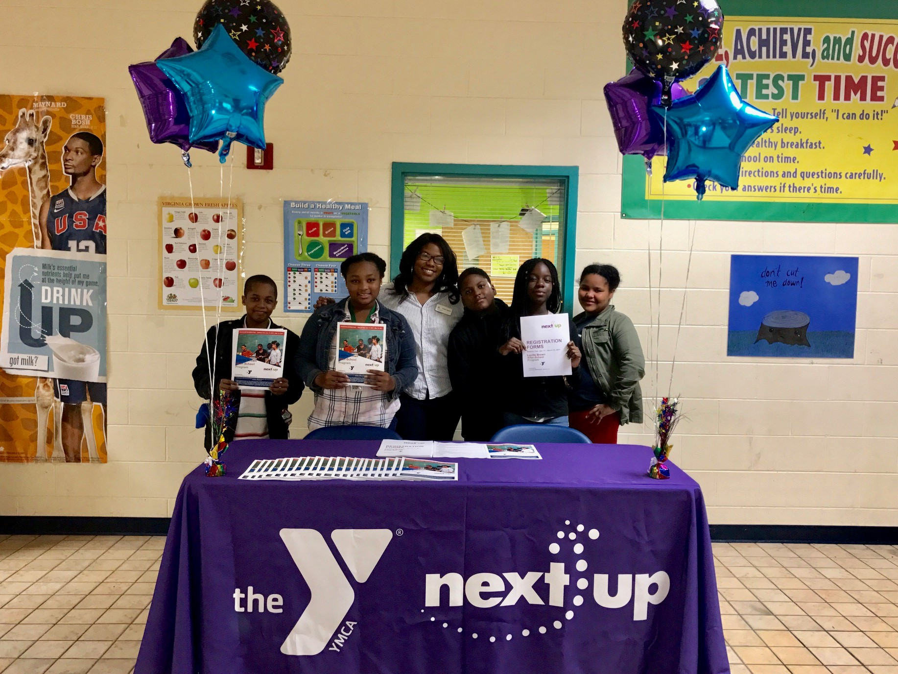 NextUp RVA fosters learning beyond the bell