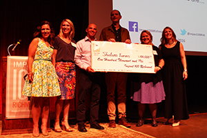 Impact 100 Richmond Awards $100,000 Grants to Shalom Farms and Peter Paul Development Center